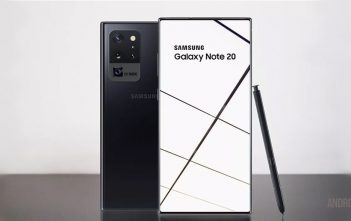 Los Galaxy Note 20 Ultra si vendrían con el Exynos 990, pero mejorado