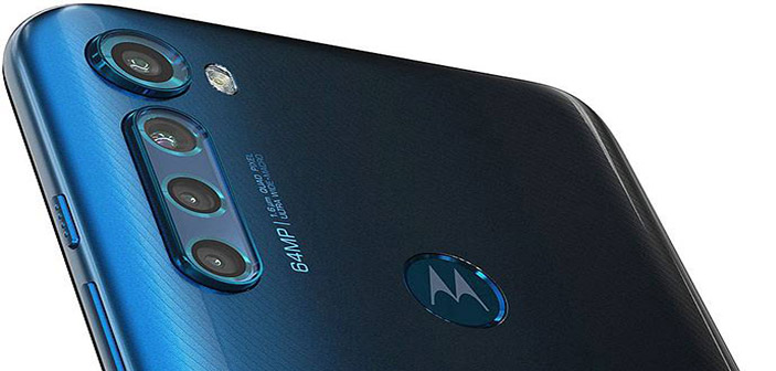 Motorola one action chile