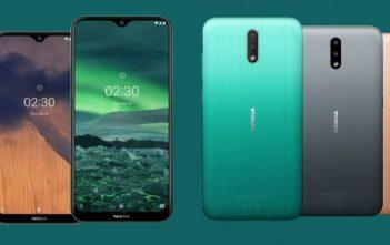 Nokia 2.3 comienza a recibir Android 10 estable en Chile