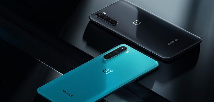 OnePlus Nord es oficial Snapdragon 765G, 48 Megapíxeles, 5G y más