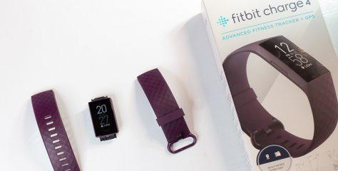 Fibit Charge 4: nuestra primera experiencia e impresión con la nueva pulsera de Fibit