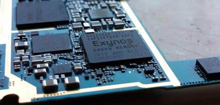 Samsung aprovechará el difícil momento de Huawei para vender más procesadores