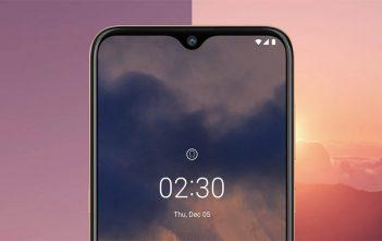 n misterioso Nokia 2_4 se ha dejado ver en GeekBench con el MediaTek Helio P22