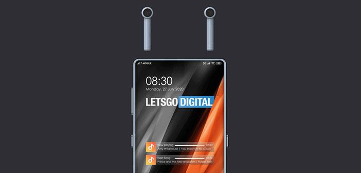 xiaomi celular con audifonos integrado