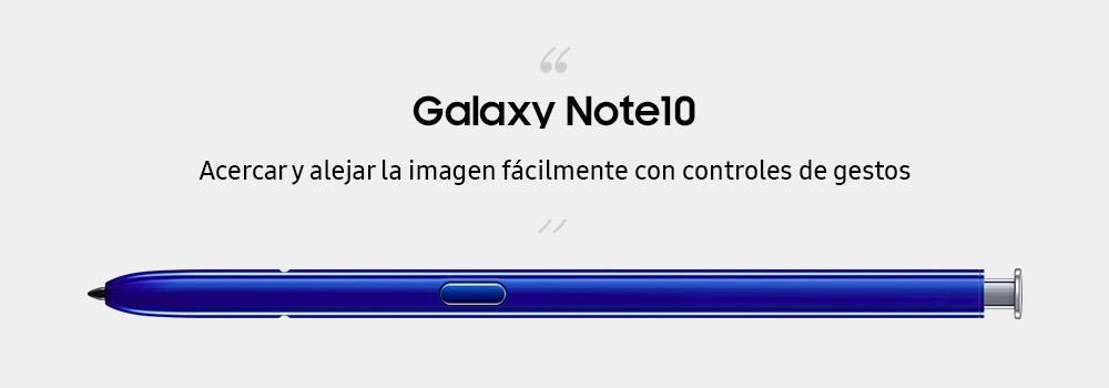 S pen galaxy note 10