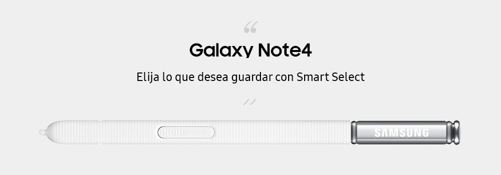 S pen galaxy note 4