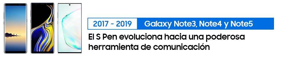 S pen Galaxy 2017 - 2019