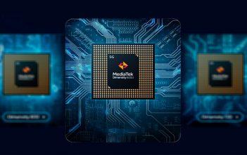 Dimensity 800U así es el nuevo procesador 5G de MediaTek