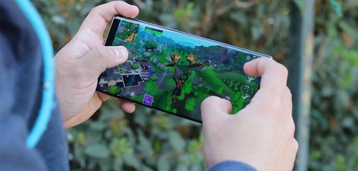 Fortnite fue eliminado de la Google Play Store y App Store