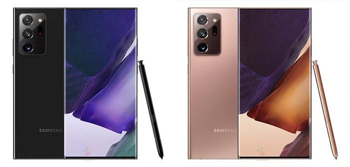 Galaxy Note 20 Ultra S-pen