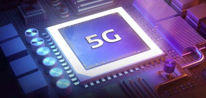 MediaTek e Intel se unen para llevar 5G a los próximos portátiles