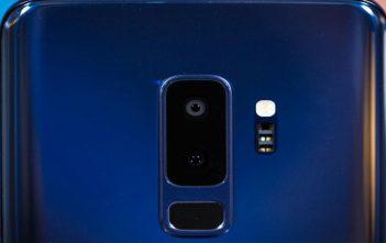 Samsung indicó que los Galaxy Note 9 y S9 son aptos para One UI 2.5