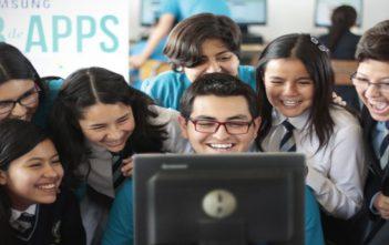 Soluciones para el futuro Quedan pocos días para sumarse al concurso tecnológico para escolares