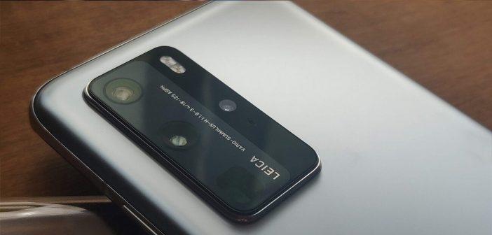 Tercera Master Class Huawei P40 Pro