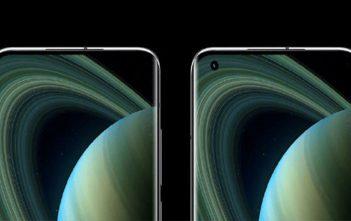 Xiaomi enseña la siguiente generación de cámara bajo pantalla