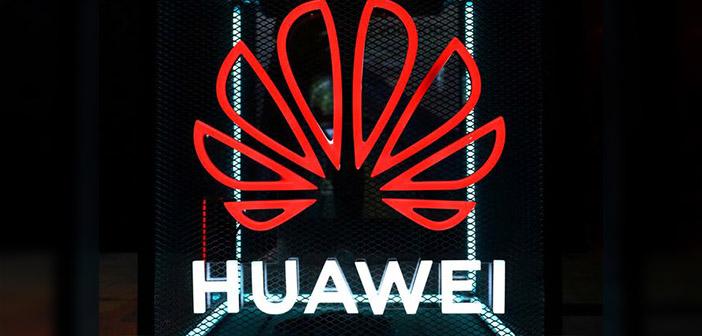 huawei logotipo