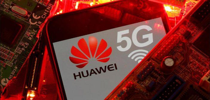 China alcanza el 96% de su objetivo de 500000 estaciones 5G para 2020