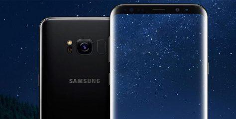 Galaxy S8 y S8+ comienzan a recibir una nueva actualización de seguridad