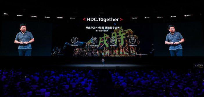 Huawei presenta Harmony OS 2.0, así es la alternativa a Android