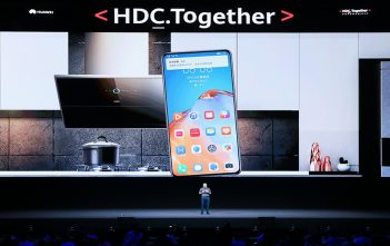 Informe: Este es todo el ecosistema que presentó Huawei en el HDC 2020