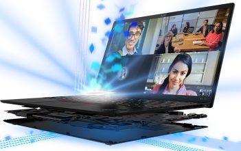Lenovo estrena las nuevas ThinkPad X1 Fold y X1 Nano