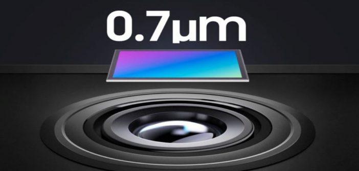 Samsung presenta nuevos sensores ISOCELL para cámaras de Smartphones