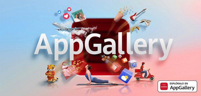 Te contamos porque AppGallery es una de las tiendas más confiables de la industria