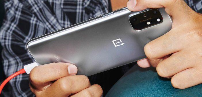 China: el nuevo OnePlus 8T recaudó 30 millones de dólares en 10 minutos