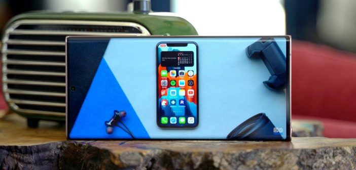 DxOmark ahora prueba las pantallas de los celulares, ya entregó su primera lista