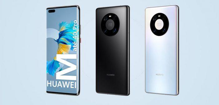 El nuevo Huawei Mate 40 Pro se queda en el primer puesto de DxOmark