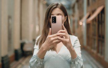 Galaxy Note 20 Ultra logra excelente puntuación en DxOmark, pero no supera al Xiaomi Mi 10 Ultra