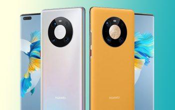 Huawei Mate 40 precio y detalles