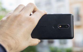 Nokia 5-1 comienza a recibir Android 10 oficialmente