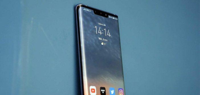 Samsung Display consigue una licencia para seguir trabajando con Huawei