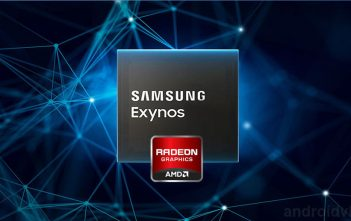 Samsung está desarrollando 2 nuevos procesadores, uno de ellos con GPU AMD