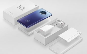 Xiaomi recortará su embalaje de plástico en un 60%, aseguran que no quitaran el cargador