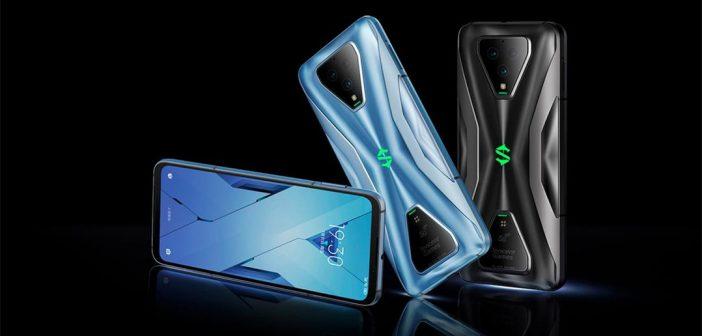 Black Shark 4 superará por mucho al iPhone 12 Pro en una característica específica