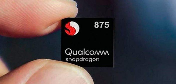 El procesador Snapdragon 875 superó al Kirin 9000 de Huawei, ahora hay un nuevo campeón
