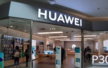 Huawei Store lanzó la campaña No dejes de moverte con muchas ofertas