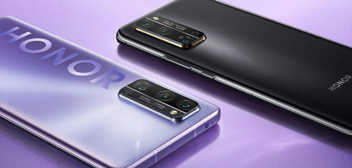 Huawei anuncia oficialmente la venta de su submarca Honor