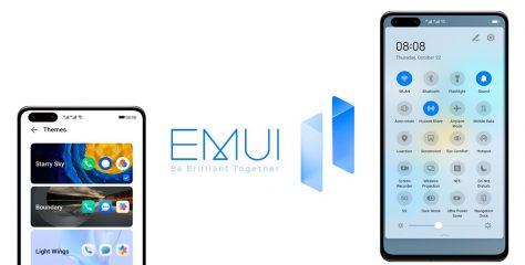 EMUI 11: Huawei entrega lista oficial con fecha de actualización para diferentes modelos
