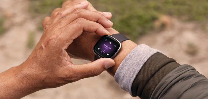 La actualización Fitbit OS 5-1 ofrece funciones prácticas para los relojes inteligentes Sense y Versa 3