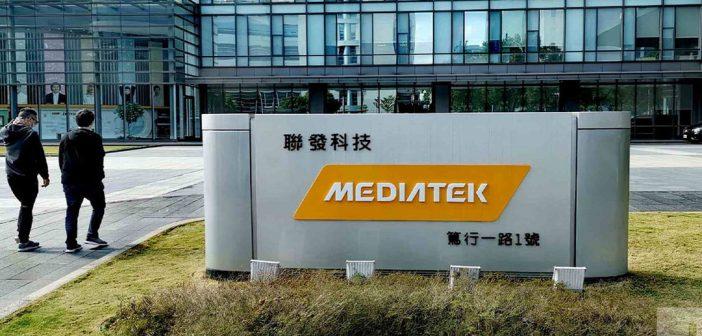 MediaTek mantiene un procesador que supera el rendimiento del Snapdragon 865