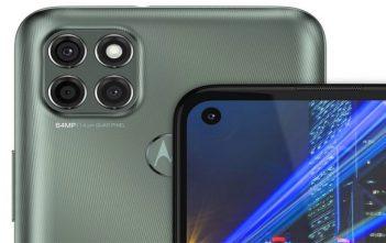 Motorola lanza oficialmente el Moto G9 Power Detalles, características y precio