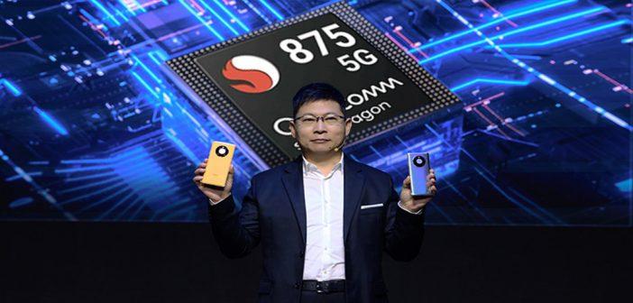 Qualcomm obtiene una licencia para trabajar con Huawei