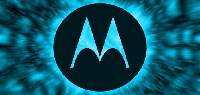 """Un nuevo y curioso Motorola """"NIO"""" se filtró esta mañana Snapdragon 865, 64 Megapíxeles y más"""