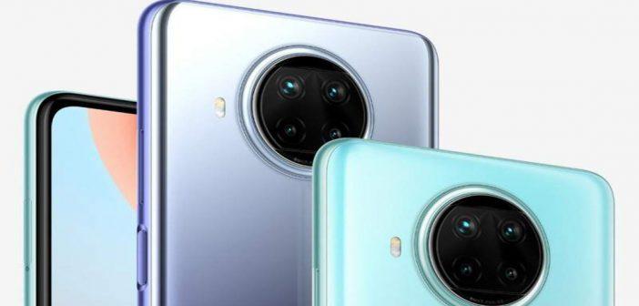 Xiaomi lanzará nuevos modelos de la serie Redmi Note 9
