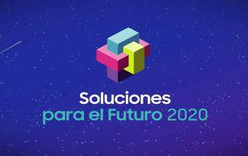 vota por tu equipo favorito de Soluciones para el Futuro para que llegue a la final