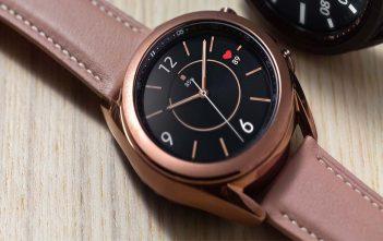 Galaxy Watch 3 cómo es utilizar el mejor smartwatch de Samsung