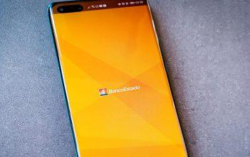 La aplicación de Banco Estado llegó a AppGallery de Huawei